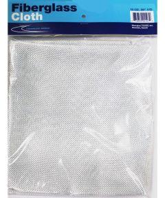 Fiberglass Cloth 10 oz. 38 1yd.