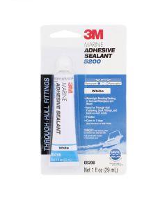 1 oz. White Marine Adhesive Sealant