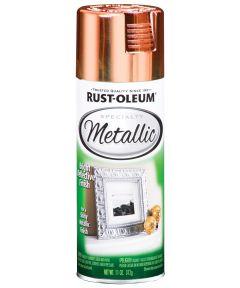 Specialty Metallic Spray, 11 oz Spray Paint, Copper