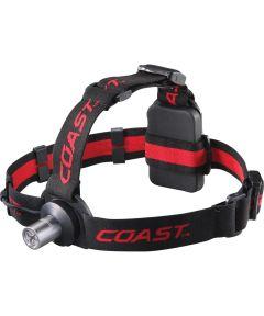 COAST 100 Lumen HL3 Utility Fixed Beam LED Headlamp, 3AAA