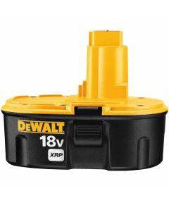 DEWALT 18 Volt XRP Battery Pack