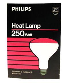 250 Watt Heat Lamp
