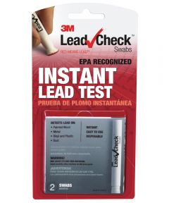 LeadCheck Swabs 2 Count