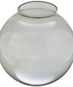Westinghouse Smoke Lustre Globe Light Shade