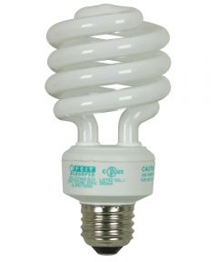 Feit Electric 23 Watt EcoBulb Plus Mini Twist 100 Watt Replacement