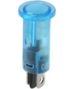 Blue Warning Light (16 Amp)