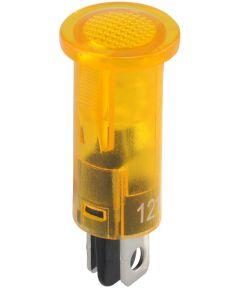 Amber Warning Light (16 Amp)