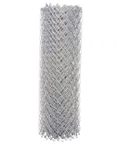 Galvanized Chainlink Fence 2-3/8 x 11.5 x 36