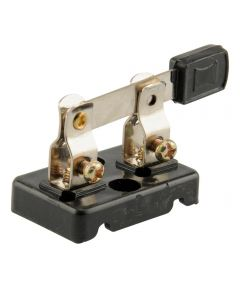SPST Knife Switch (1-1/2 in. x 1 in.)
