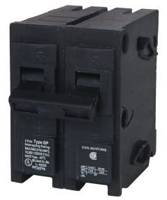 30 Amp Dual Pole Circuit Breaker