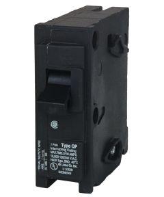 15 Amp Single Pole Circuit Breaker