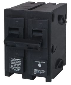 40 Amp Dual Pole Circuit Breaker