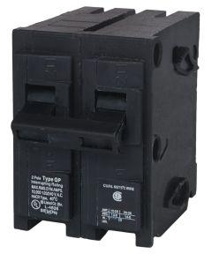 60 Amp Dual Pole Circuit Breaker