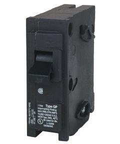 20 Amp Single Pole Circuit Breaker