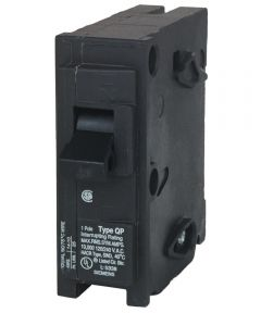30 Amp Single Pole Circuit Breaker