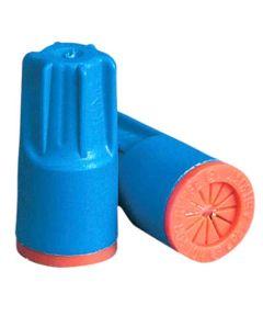 Aqua & Orange AWG 22 To12 Waterproof Wire Connector