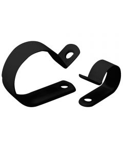 12 Pack 1/2 in. Poly Cable Clamp