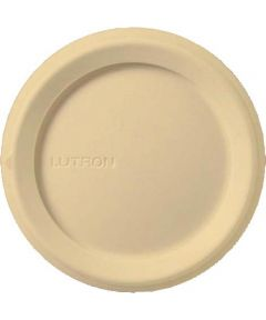 Ivory Rotating Dimmer Replacement Knob