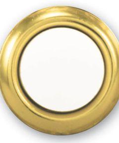 Gold Pearl Doorbell