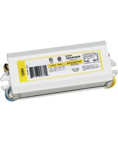 Philips NPF Standard Magnetic Ballast, 32/40 W, 120 V, G10q 4-Pin Base