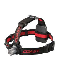 COAST 175 Lumen HL5 Utility Fixed Beam LED Headlamp, 3AAA