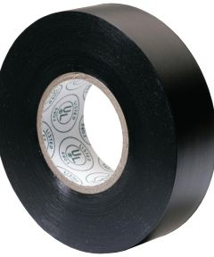 30 ft. Black Electrical Tape
