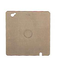 Square Blank Box Cover With
