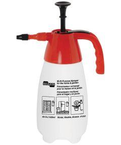 Compressed Multi-Purpose Air Sprayer, 48 oz Bottle, Adjustable, Plastic