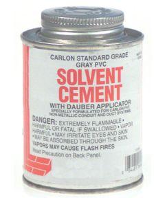 16 oz. Solvent Cement