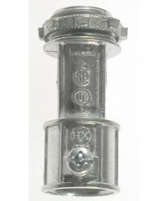 1/2 in. EMT-To-Box Offset Connector