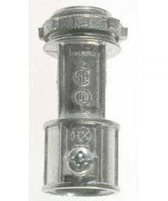 3/4 in. EMT-To-Box Offset Connector