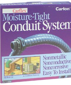 3/4 in. Carflex Moisture-Tight Conduit System