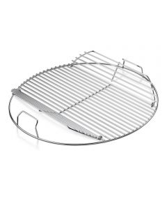 Weber 22 in. Hinged Cooking Grate