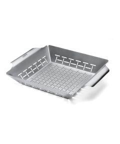 Weber Deluxe Grilling Basket