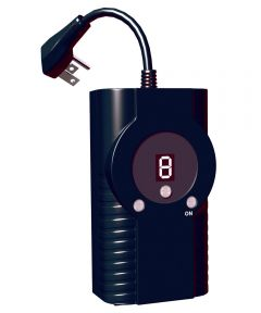 2 Outlet Outdoor Timer
