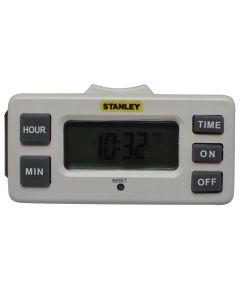 Large LCD Digital Timer
