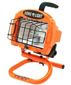 250 Watt Portable Halogen Work Light