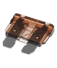 Brown ATO Blade Automotive Fuse (7.5-Amp)