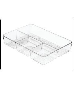 Rain Vanity Storage Tray 4S