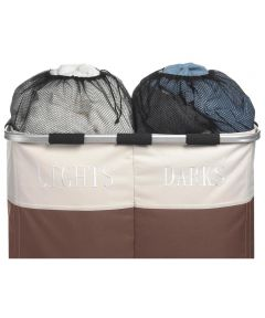 Java Double Laundry Sorter