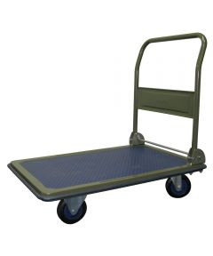 600 lb. Capacity Heavy Duty Folding Platform Truck
