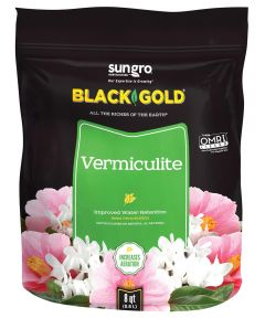 Black Gold 8 Quart Vermiculite