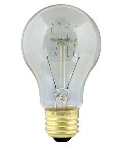 Feit Electric 60 Watt A19 Vintage Style Incandescent Light Bulb