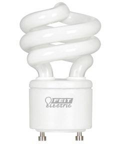 Feit Electric 13 Watt GU24 CFL EcoBulb Pack 2 Count