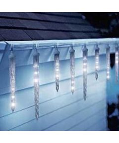 Dripping Icicle LED Christmas Lights
