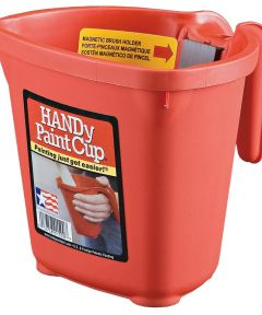 Handy 1 Pint Paint Cup