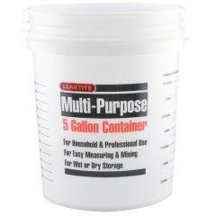5 Gallon Multi-Purpose Pail