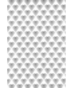 2 ft. x 4 ft.  Egg Crate White Light Ceiling Panels