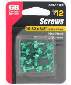 Grounding Screws