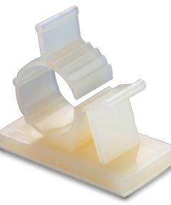 1/2 in. Plastic Kwik Clips 4 Count